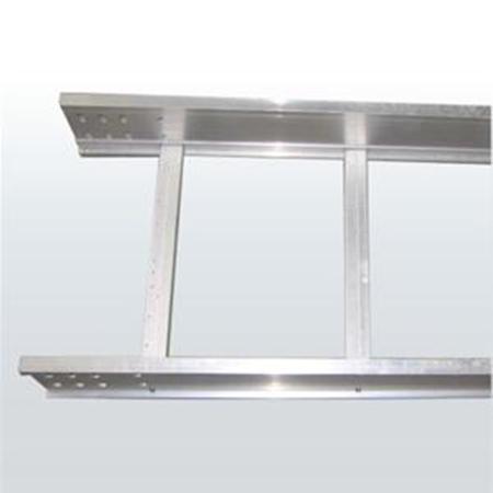 丽水铝合金梯式桥架