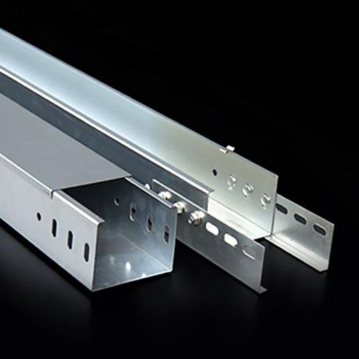 不锈钢铝合金电缆桥架