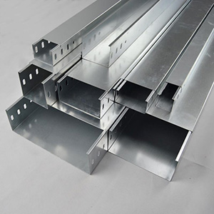 金属镀锌电缆桥架线槽