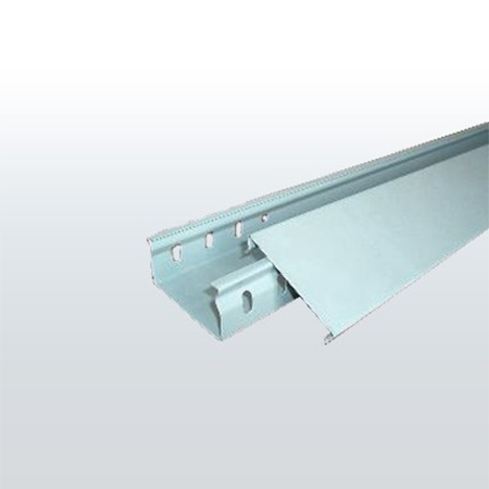 钢制喷塑电缆桥架