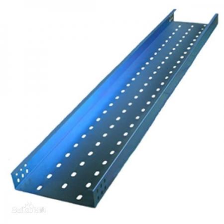 绍兴托盘式桥架