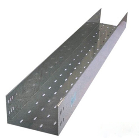 绍兴托盘式电缆桥架