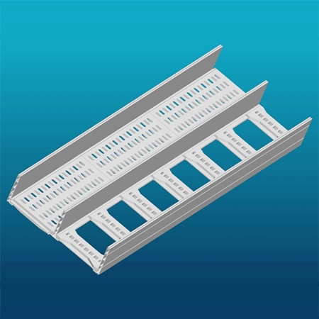 绍兴组合式桥架